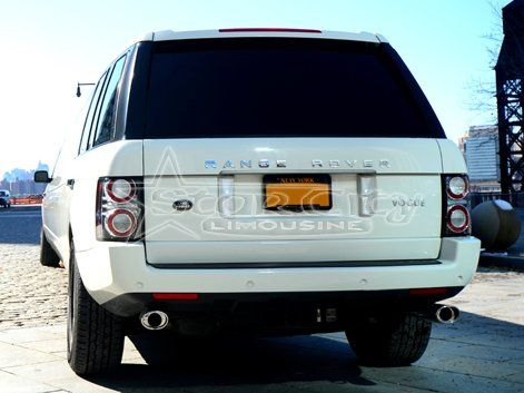 Tmx 1320375781507 Rangeroverlimousine8 Long Island City, NY wedding transportation