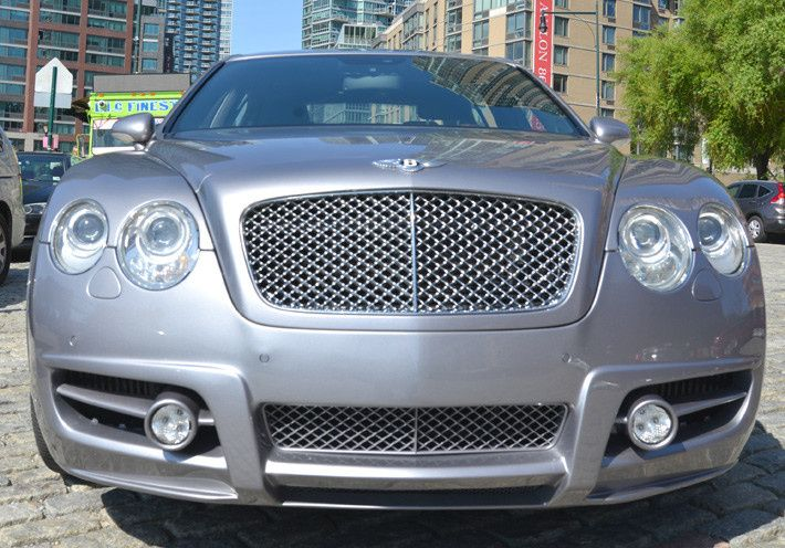 Tmx 1442028669867 Bentley Flying Spur Limousine 2 Long Island City, NY wedding transportation