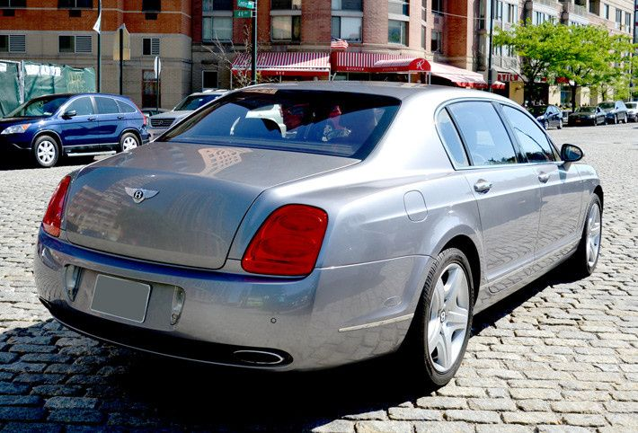 Tmx 1442028671830 Bentley Flying Spur Limousine 3 Long Island City, NY wedding transportation