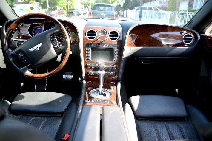 Tmx 1442028673997 Bentley Flying Spur Limousine 7 Long Island City, NY wedding transportation