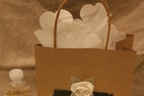 Goodie Bags & Party Favors