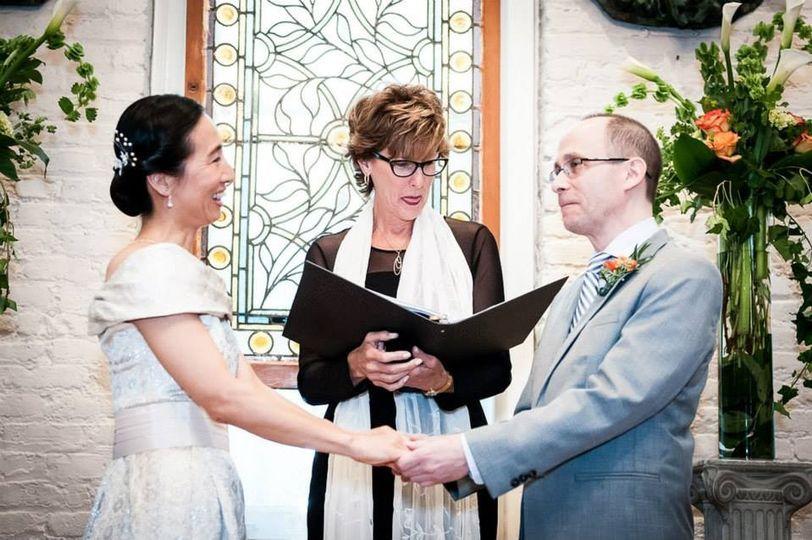 woody utas wedding