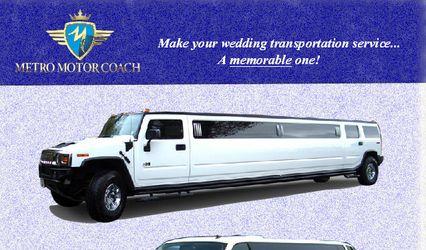 Metro Motor Coach, LLC 1