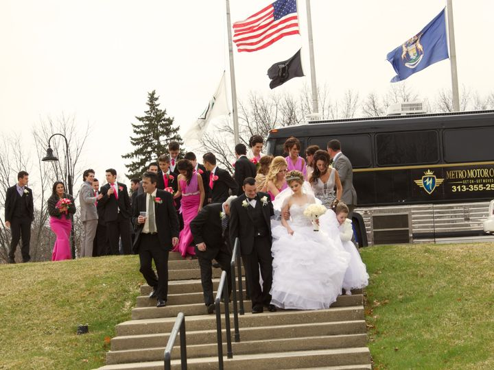 Tmx 1368906182685 Img0289 Utica wedding transportation