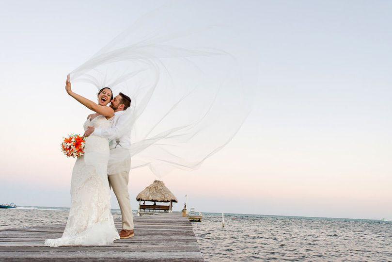 Romantic Travel Belize