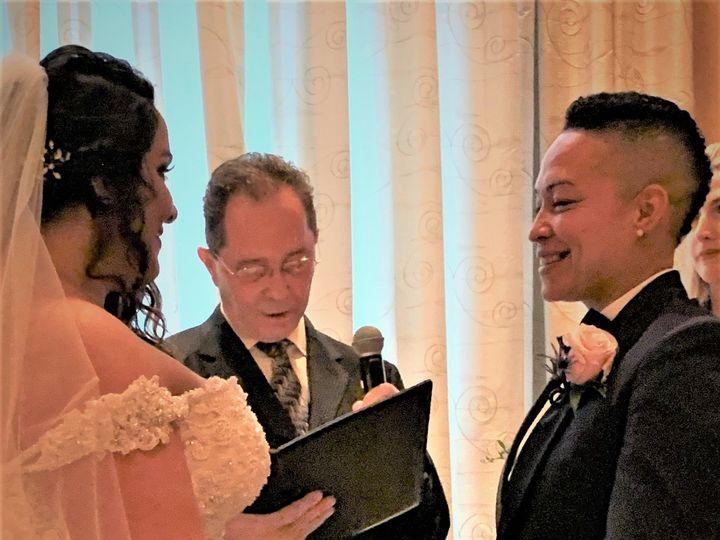 Tmx Image1 6 51 1065505 1568394803 Little Falls, NJ wedding officiant