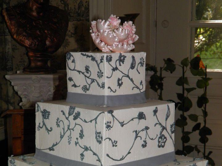 Tmx 1374286911180 20130525 021 Harrisburg, Pennsylvania wedding cake