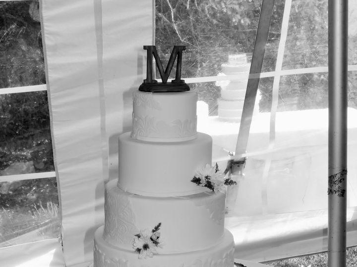 Tmx 1374287154648 20130525 094 Harrisburg, Pennsylvania wedding cake