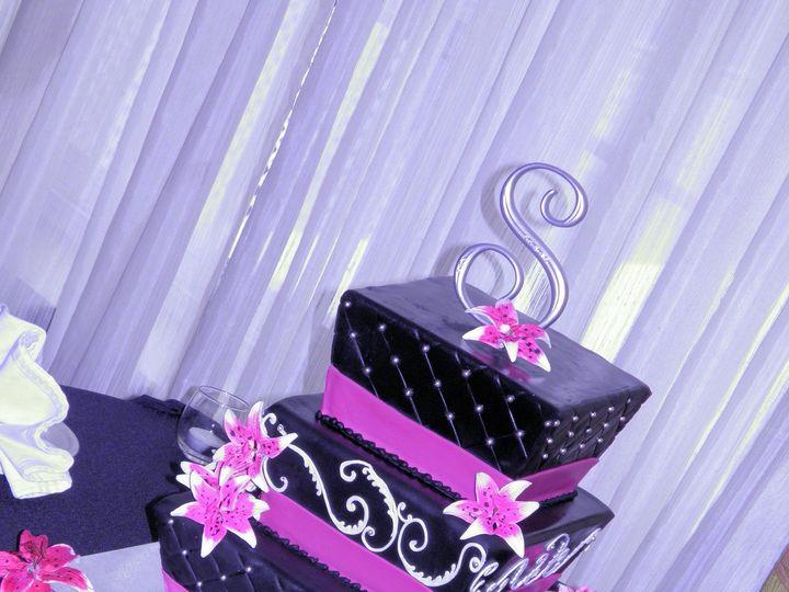 Tmx 1374287288912 20130525 091 Harrisburg, Pennsylvania wedding cake