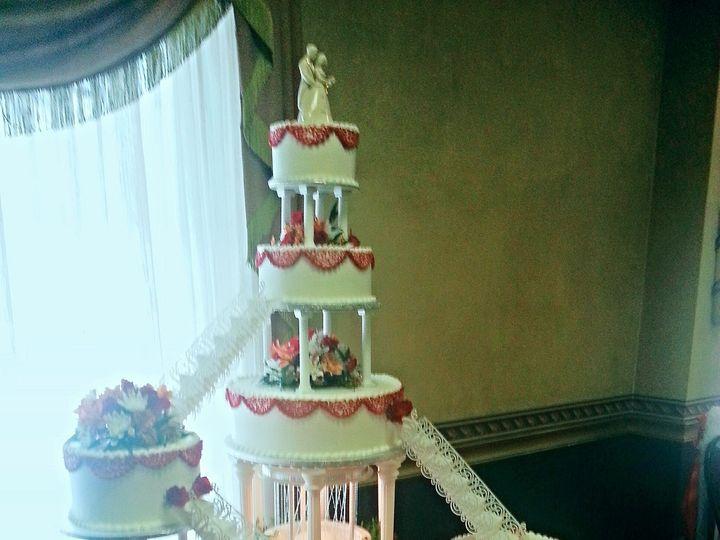 Tmx 1427506317318 2013 10 21 09.35.39 Harrisburg, Pennsylvania wedding cake