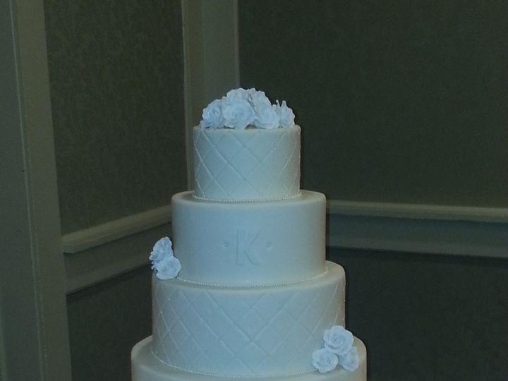 Tmx 1427506576859 2014 07 19 13.00.32 Harrisburg, Pennsylvania wedding cake
