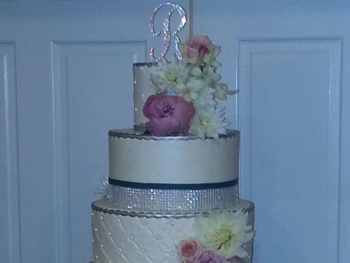 Tmx 1427506647826 2014 07 20 15.23.30 Harrisburg, Pennsylvania wedding cake