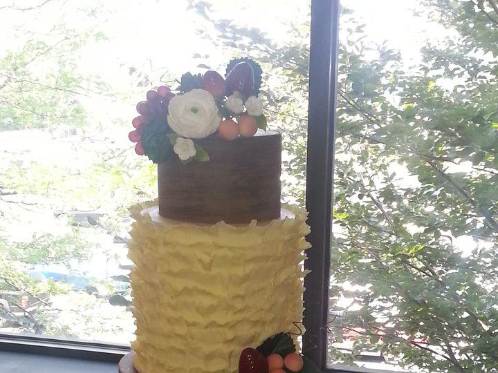 Tmx 1427506702417 2014 07 27 12.00.04 Harrisburg, Pennsylvania wedding cake
