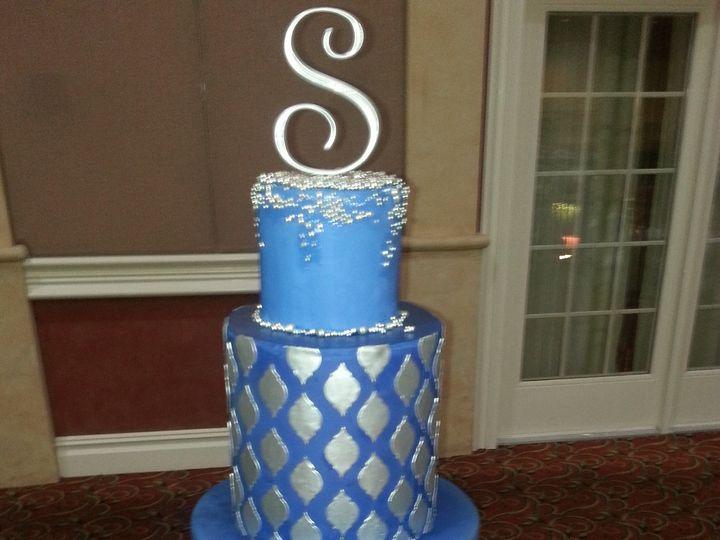 Tmx 1427506763024 2014 08 02 16.53.08 Harrisburg, Pennsylvania wedding cake