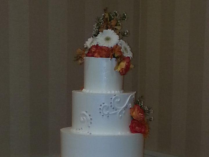 Tmx 1427506816891 2014 09 06 15.06.01 Harrisburg, Pennsylvania wedding cake
