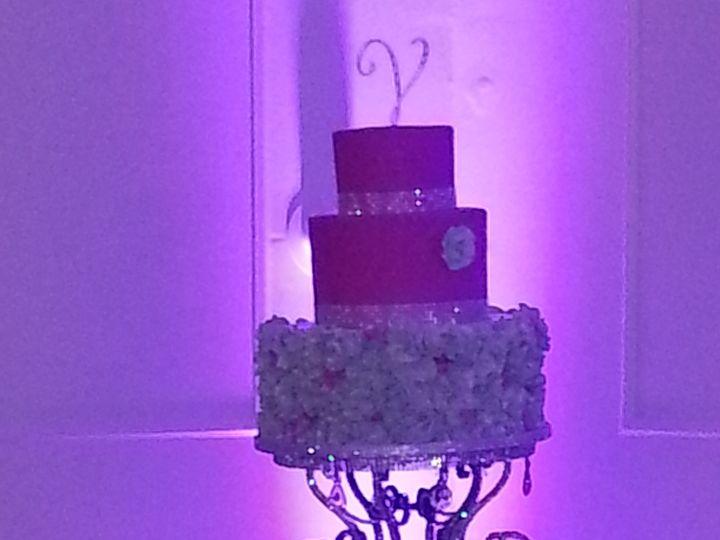 Tmx 1427506834461 2014 09 12 15.57.39 Harrisburg, Pennsylvania wedding cake