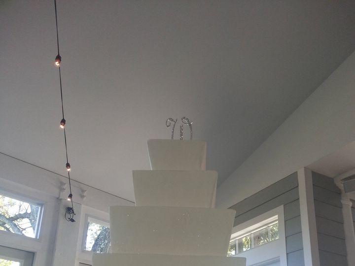 Tmx 1427506927609 2014 09 27 15.26.25   Copy Harrisburg, Pennsylvania wedding cake