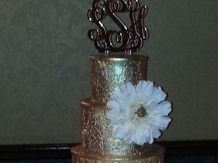 Tmx 1427507000276 2014 11 01 18.41.44 1 Harrisburg, Pennsylvania wedding cake