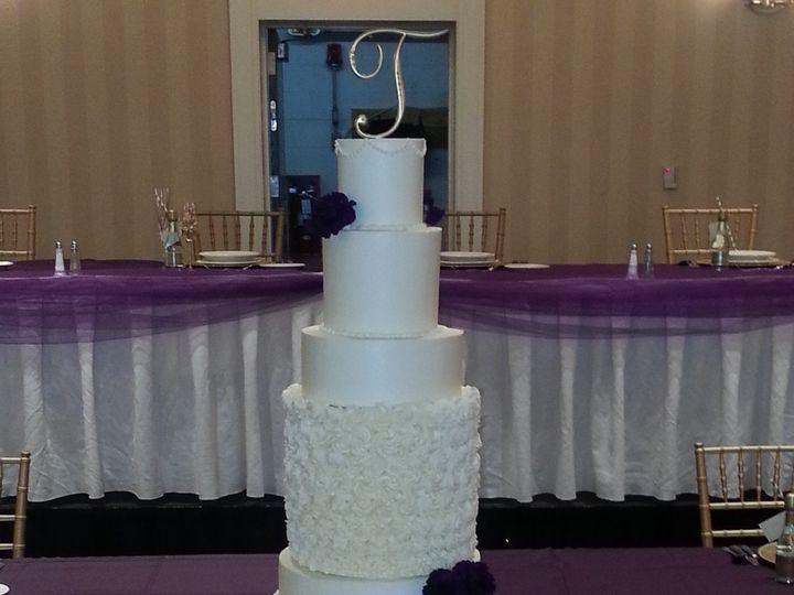 Tmx 1427507059474 2014 11 08 15.41.00 Harrisburg, Pennsylvania wedding cake