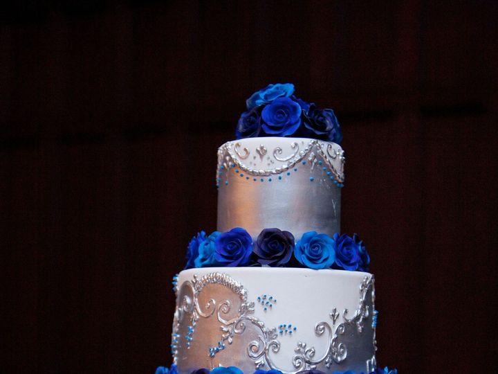 Tmx 1427583886012 Pritchetwedding2114 Harrisburg, Pennsylvania wedding cake