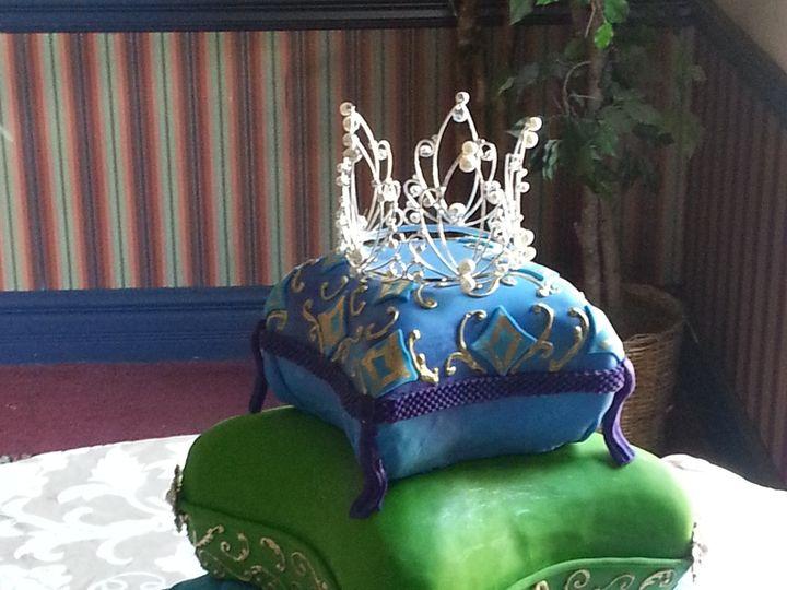 Tmx 1427765427580 20130810100440android Harrisburg, Pennsylvania wedding cake