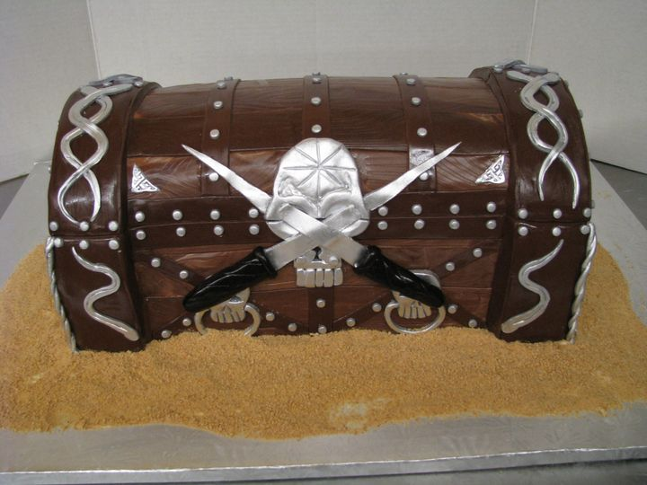 Tmx 1428286196961 2014 11 13 17.08.22 Harrisburg, Pennsylvania wedding cake
