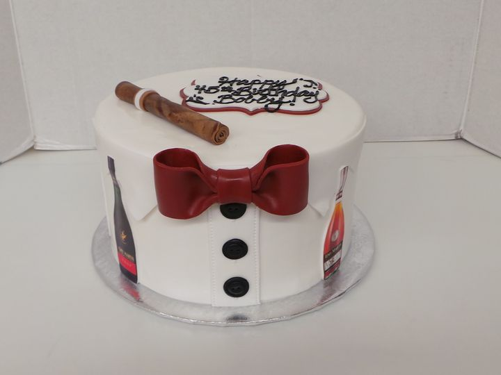 Tmx 1428463003227 2015 03 11 10.49.02 Harrisburg, Pennsylvania wedding cake