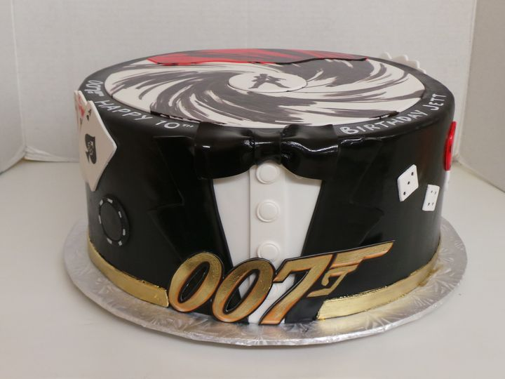 Tmx 1428463410456 2015 03 18 17.29.25 Harrisburg, Pennsylvania wedding cake