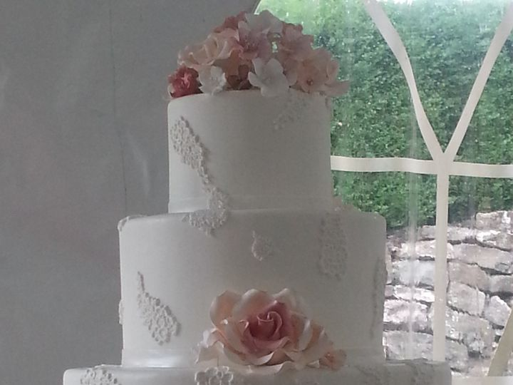 Tmx 1434423940807 2015 06 13 13.21.50 Harrisburg, Pennsylvania wedding cake