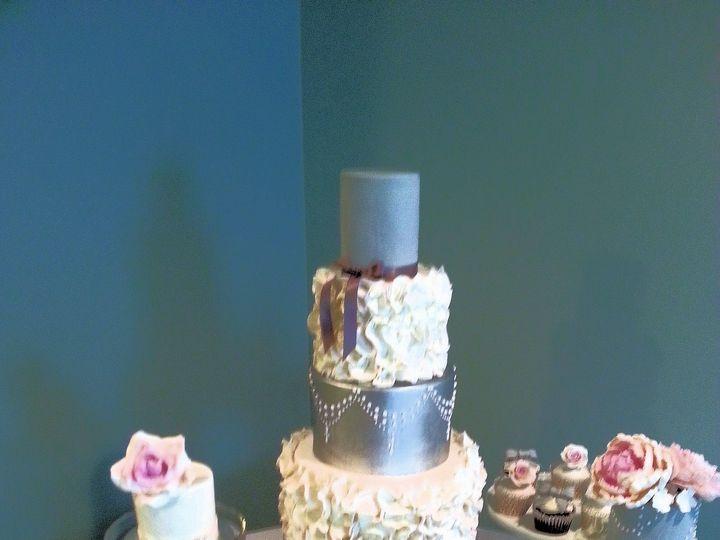 Tmx 1435443665918 2015 06 26 10.56.21 Harrisburg, Pennsylvania wedding cake