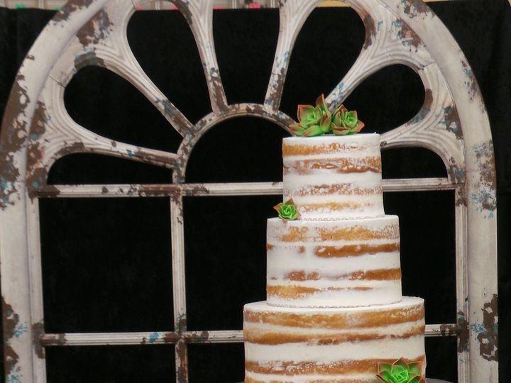 Tmx 1443061396826 2015 08 12 10.20.37 Harrisburg, Pennsylvania wedding cake