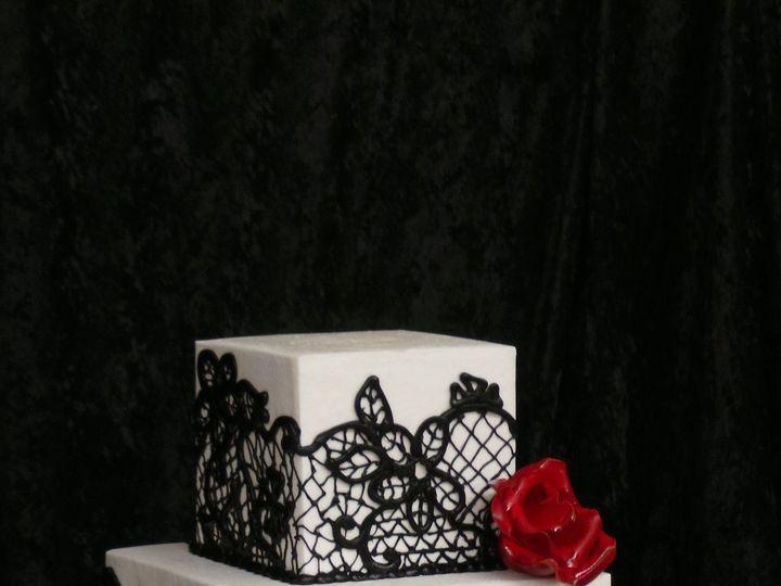 Tmx 1443061446827 2015 08 21 16.58.20 Harrisburg, Pennsylvania wedding cake