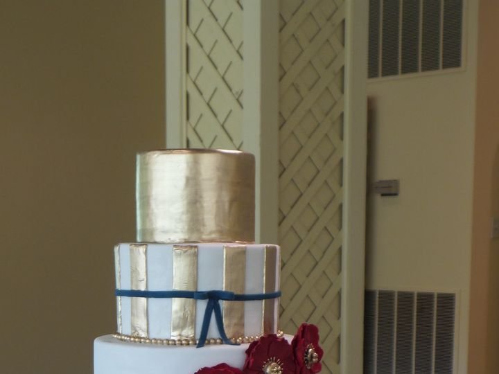 Tmx 1443062925721 2015 08 29 13.41.29 Harrisburg, Pennsylvania wedding cake