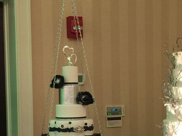 Tmx 1444654373782 2015 10 11 12.26.53 1 Harrisburg, Pennsylvania wedding cake