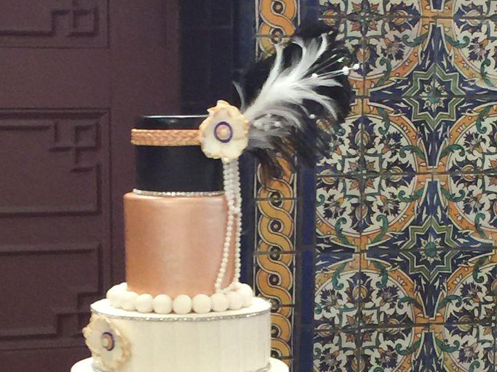 Tmx 1449458109932 2015 12 05 14.06.14 Harrisburg, Pennsylvania wedding cake