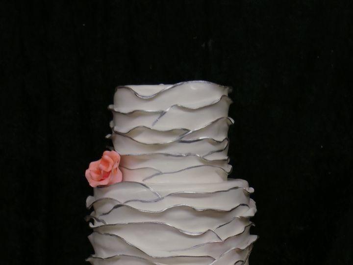 Tmx 1449459358935 2015 12 04 19.39.17 Harrisburg, Pennsylvania wedding cake