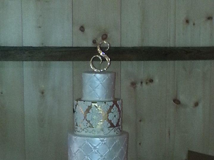 Tmx 1449460657191 2015 05 30 14.06.37 Harrisburg, Pennsylvania wedding cake