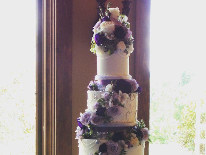 Tmx 1449461029737 2015 08 01 14.42.49 Harrisburg, Pennsylvania wedding cake