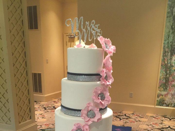 Tmx 1449461130337 2015 10 03 15.37.44 Harrisburg, Pennsylvania wedding cake