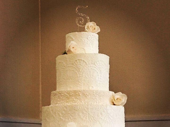 Tmx 1506536002383 2017 09 23 16.46.15 1 Harrisburg, Pennsylvania wedding cake