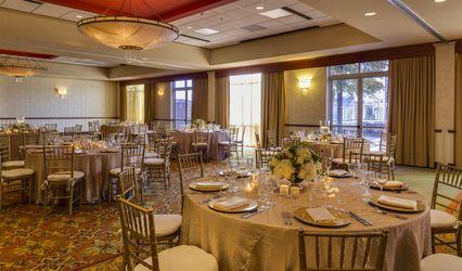 Renaissance Charlotte Suites Hotel 1