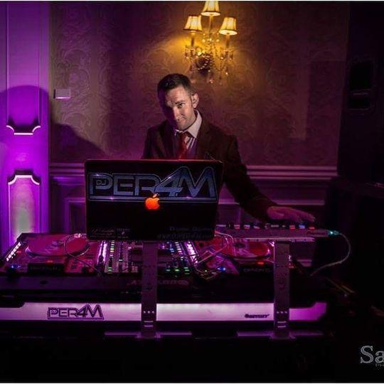 DJ Joe Moser
