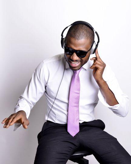 DJ Rod Bell