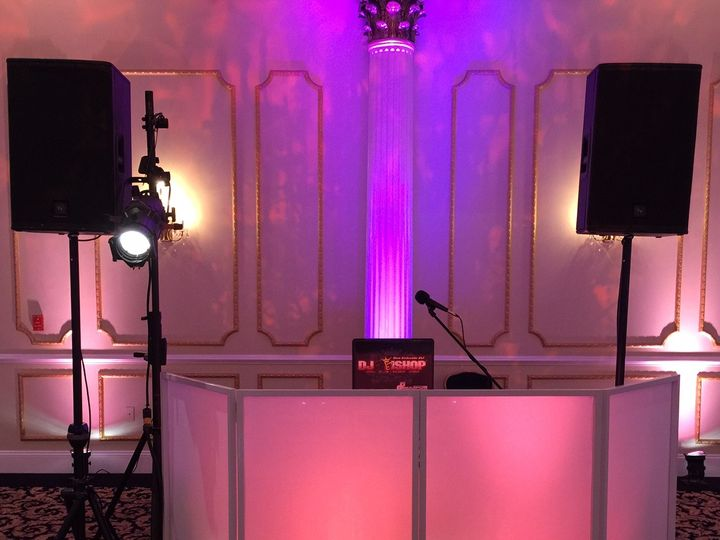 Tmx Dja Facade 51 36505 1560878534 Moorestown, NJ wedding dj