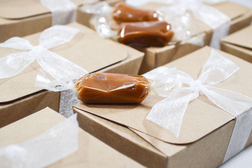 1oz. Caramel Gift