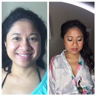 AmberRosee Makeup Artistry,LLC