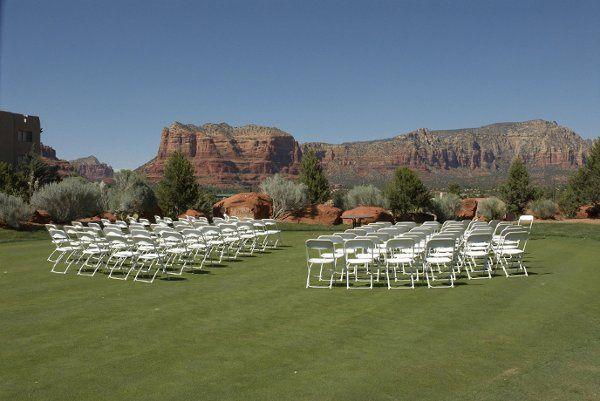 Sedona, AZ Destination Wedding