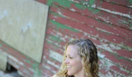 Jocelyn Oldham Wedding Musician