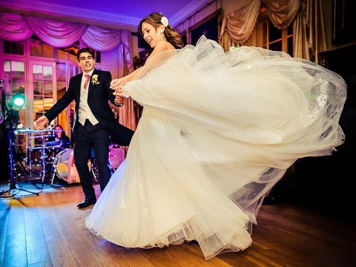 Tmx Weddinggr81 51 1898505 157435914011581 Quakertown, PA wedding dj