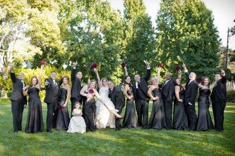 Tmx 1365119461177 Img2857 Pittsburg, CA wedding dj
